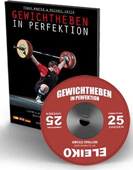 Gewichtheben DVD
